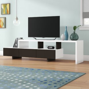Clearance Upper Swainswick TV Stand for TVs up to 65 by Brayden Studio Reviews (2019) & Buyer's Guide