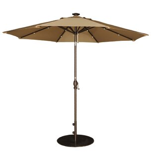 9' Market Umbrella by Abba Patio Modern