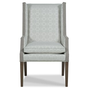 Online Reviews Olney Wingback Chair by Fairfield Chair Reviews (2019) & Buyer's Guide