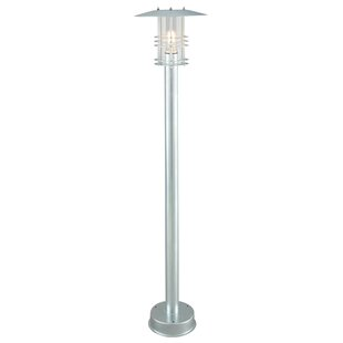Ullmann 1 Light 118cm Post Lantern Set Image