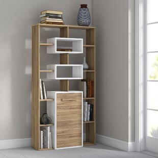 French Bookcase By Mercury Row