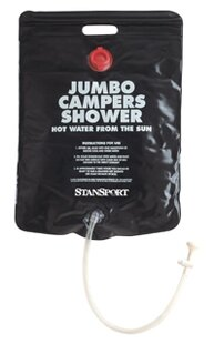 Jumbo Camper's Shower By Stansport
