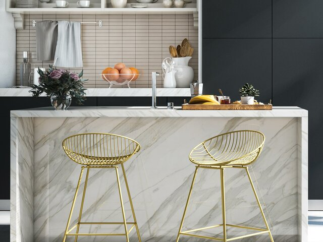 Tremendous Modern Barstools Counter Stools Allmodern Machost Co Dining Chair Design Ideas Machostcouk