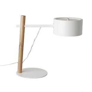 Rohini 19 Desk Lamp by Brayden Studio