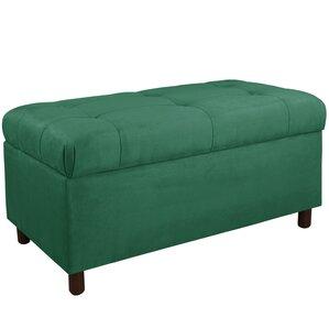 Regal Upholstered Storage Bench
