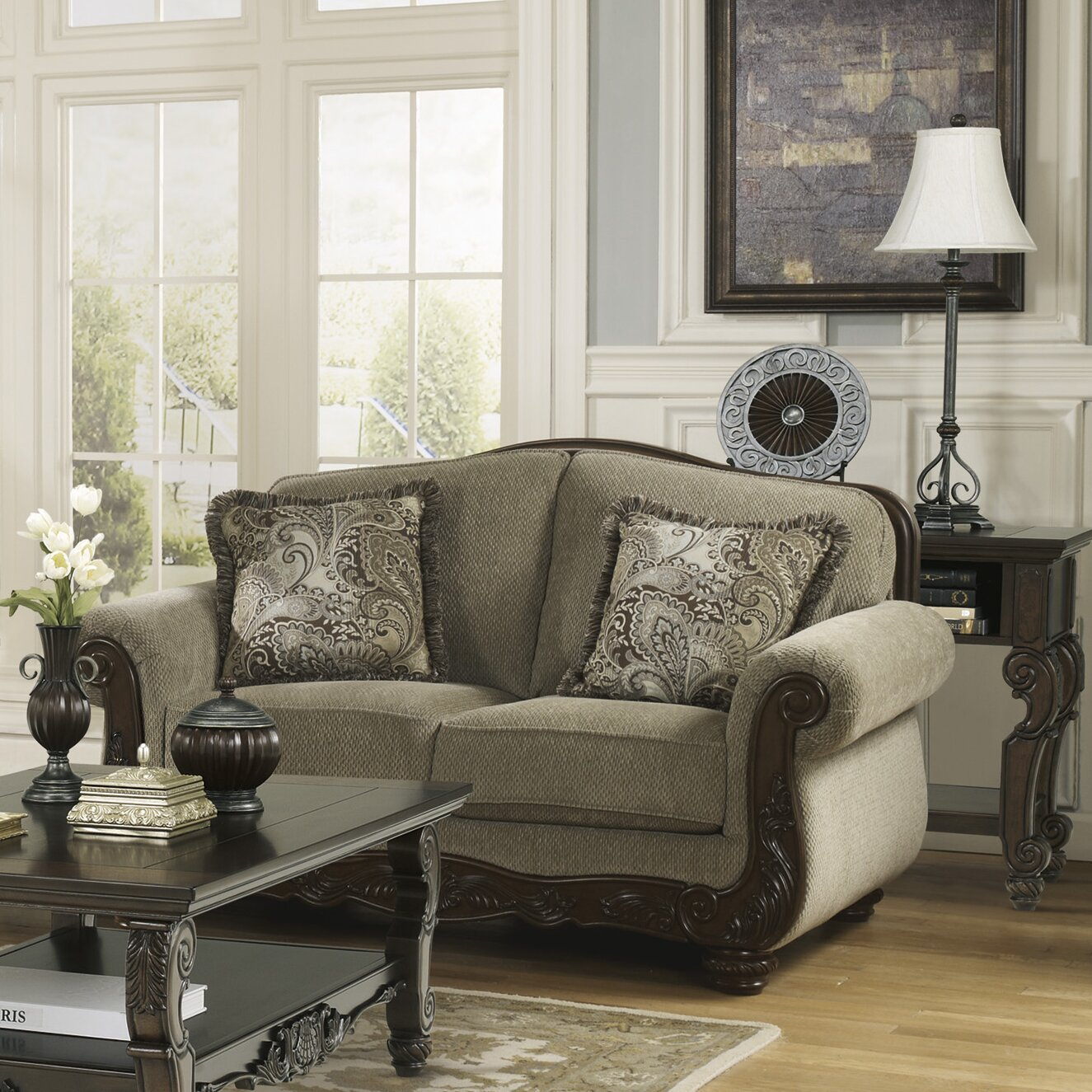 Astoria Grand Rothesay Living Room Collection Amp Reviews