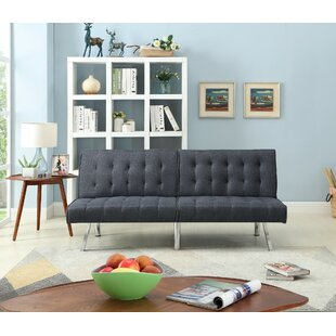 Ebern Designs Thiele Sofa Bed