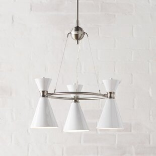 Langley Street Ibsen 3-Light W..