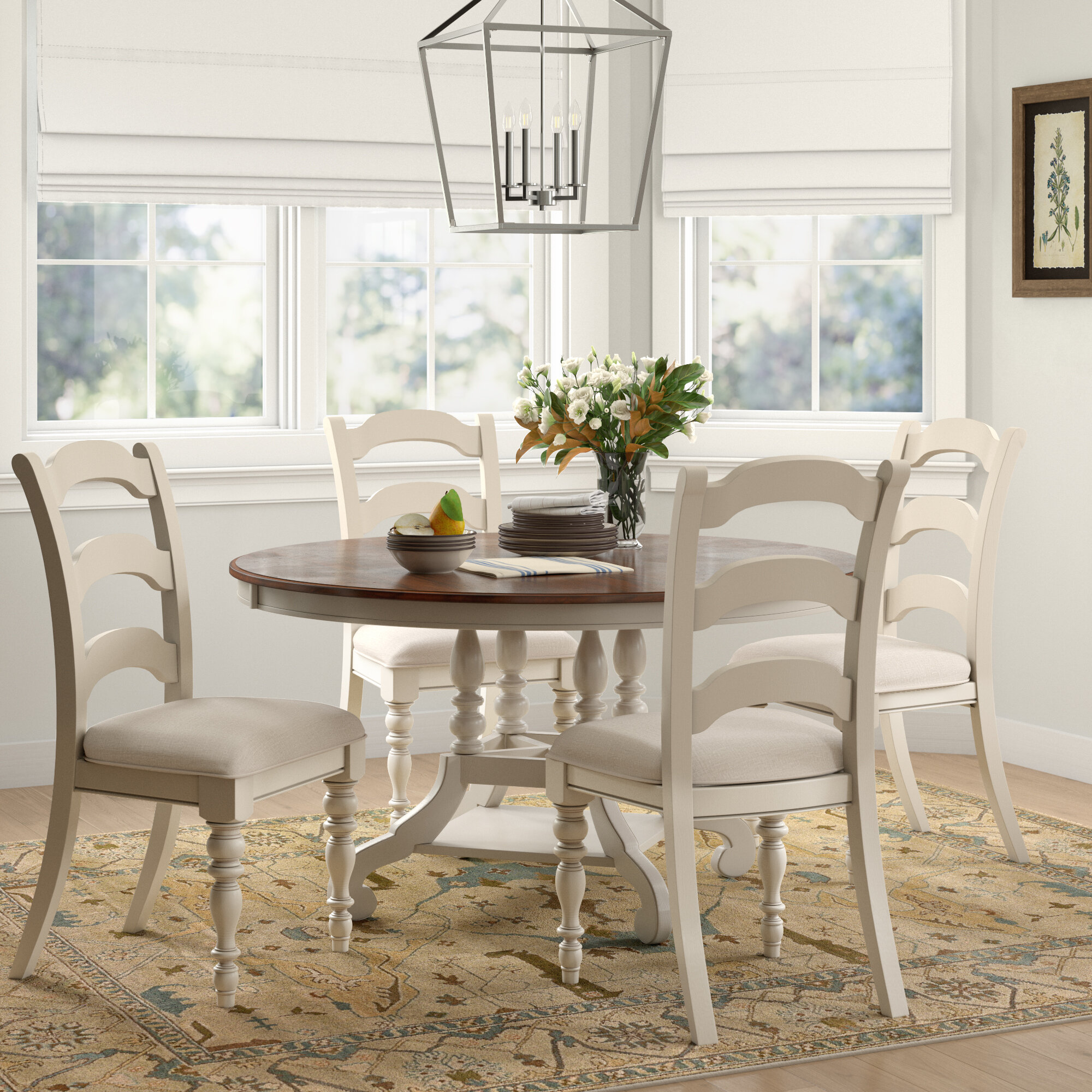 Dalton Extending Dining Table By Birch Lane Dining Room