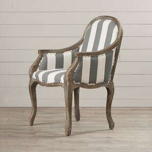 Michell Armchair by Lark M..