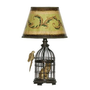 Brackenridge 18 Table Lamp