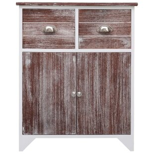 Carmen 2 Drawer Combi Chest By House Of Hampton
