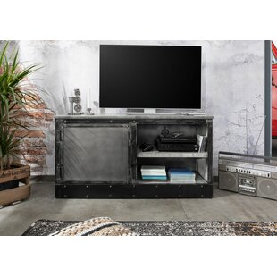 Heavy Industry TV Stand For TVs Up To 65