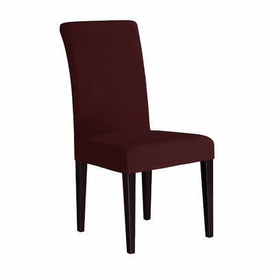 Red Kitchen Amp Dining Chair Slipcovers You Ll Love In 2019
