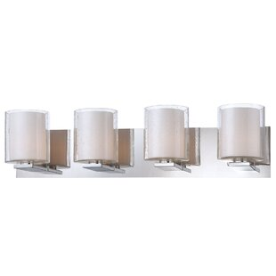 Latitude Run Condell 4-Light Vanity Light