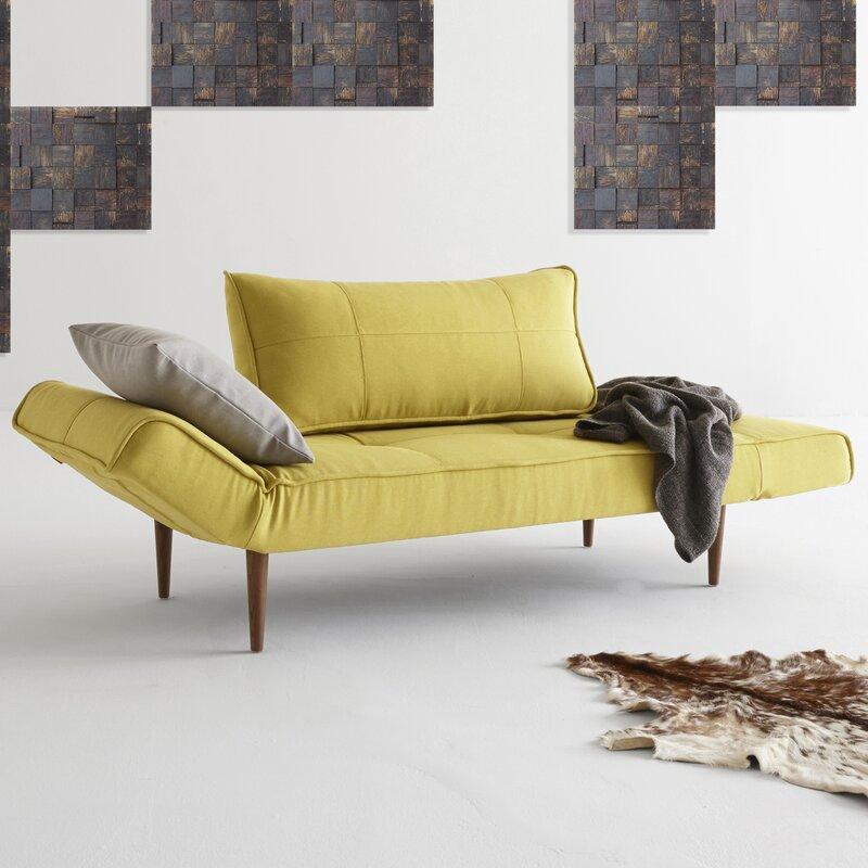 Zeal Deluxe Convertible Sofa