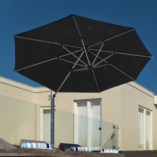 Frankford Umbrellas Aurora 11' Cantilever Umbrella