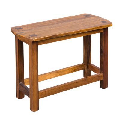 Accent Stool by Wildon Home