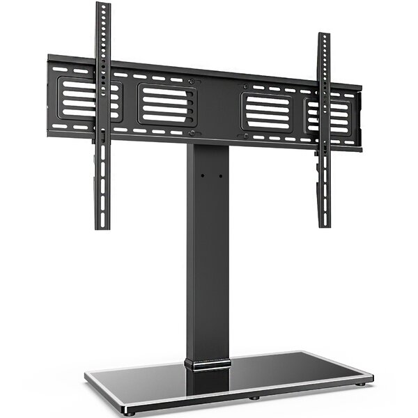 Fitueyes Universal Desktop Mount For Greater Than 50 Screens Wayfair