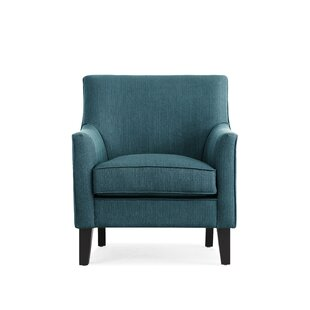 Ebersole Armchair by Ebern Designs
