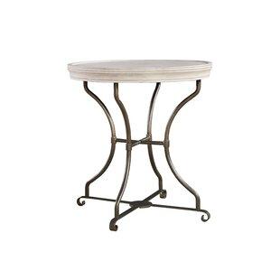 Effie End Table