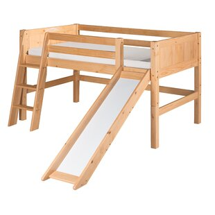 Rabon Low Loft Bed