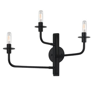 Sonneman Atelier Swing Arm Lamp