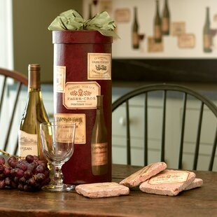 Wine Tasting Wall Decal