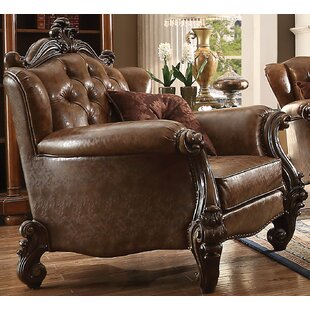 Meier Club Chair by Astoria Grand Discount