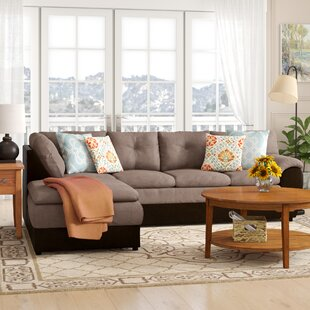 Salomon Sectional by Winston Porter
