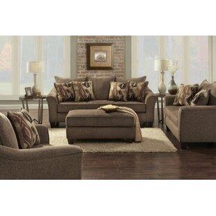 Check Prices Clarwin Configurable Living Room Set by Fleur De Lis Living Reviews (2019) & Buyer's Guide