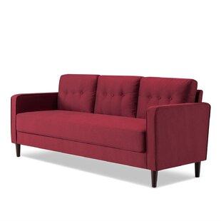 Hubbert Sofa by Wrought Studio