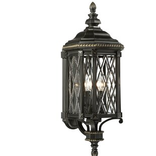 Bexley Manor 4 Light Outdoor Sconce
