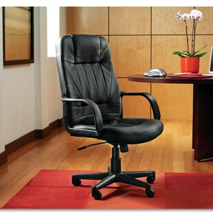 Sparis Series Executive Chair