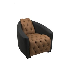 Timberlake Tub Chair By 17 Stories