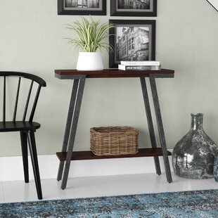 Shelbina Console Table by Gracie Oaks