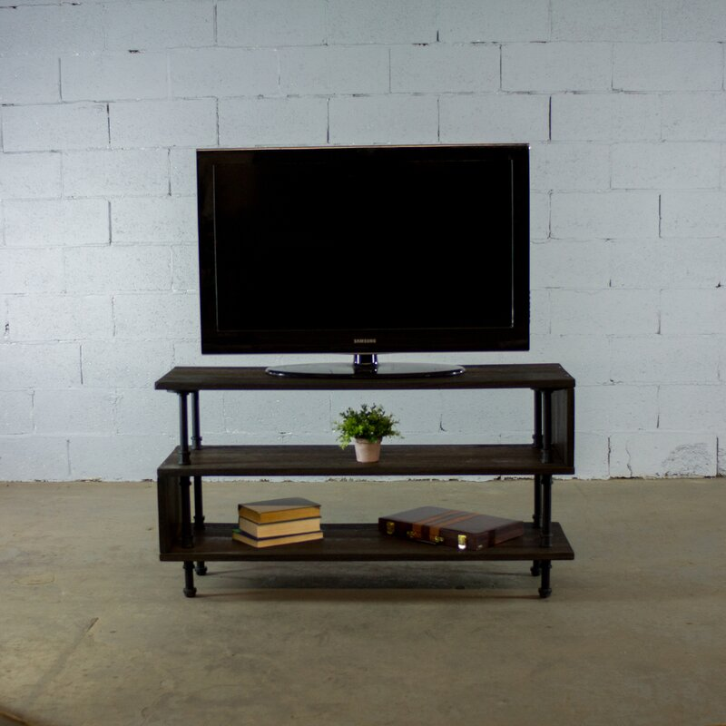 """17 Stories Amaliya TV Stand for TVs up to 48"""""""