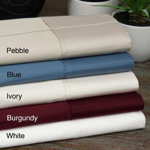 Pin-Stripe 620 Thread Count 100% Cotton Sheet Set