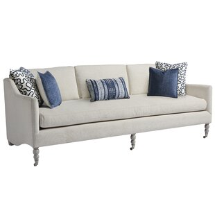 Shop Kiawah Loveseat by Coastal Living™ by Universal Furniture