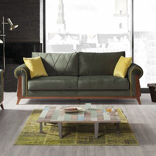 Corrigan Studio Lambert Sleeper Sofa