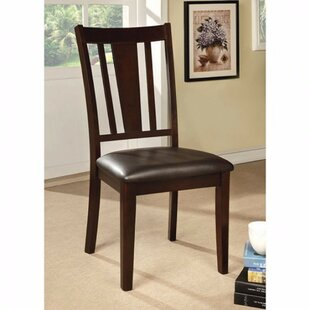 Mikael Solid Wood Dining Chair (Set of 2)..