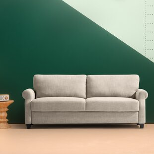 Budget Kopp Traditional Sofa by Red Barrel Studio Reviews (2019) & Buyer's Guide