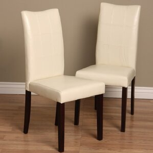 Tiffany Eveleen Parsons Chair (Set of 8) by Warehouse of Tiffany