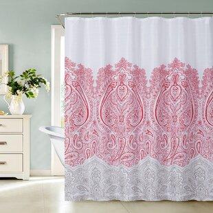 Cardwell Single Shower Curtain