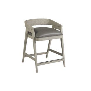 Signature Designs Low Back 24 Bar Stool