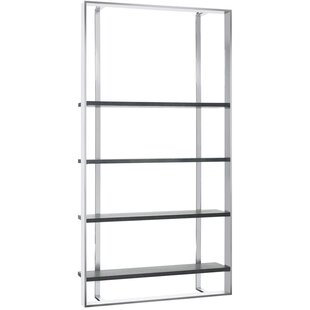 Dewberry Etagere Bookcase