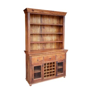 August Grove China Cabinet