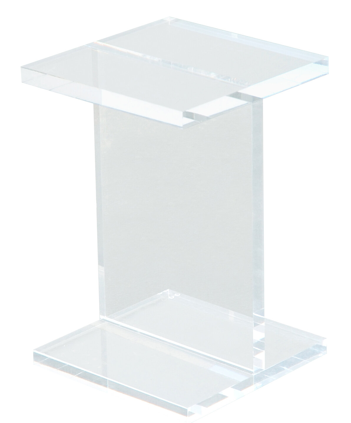 products for supercoolcreations clear table runner rectangular acrylic rect