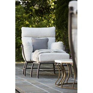 Majorca Patio Chair with Cushion