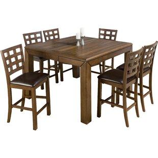 Good Price Tamalpais Dining Table By Orren Ellis Low Price